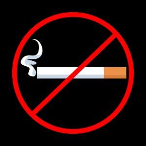 no smoking, smoking, cigarette
